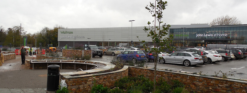 Waitrose at Horsham