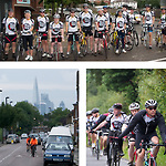 200 Mile Charity Cycle Ride