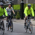 AECOM100 Charity Cycle Ride
