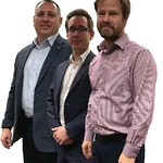 New Senior Management Team at our Sutton Office